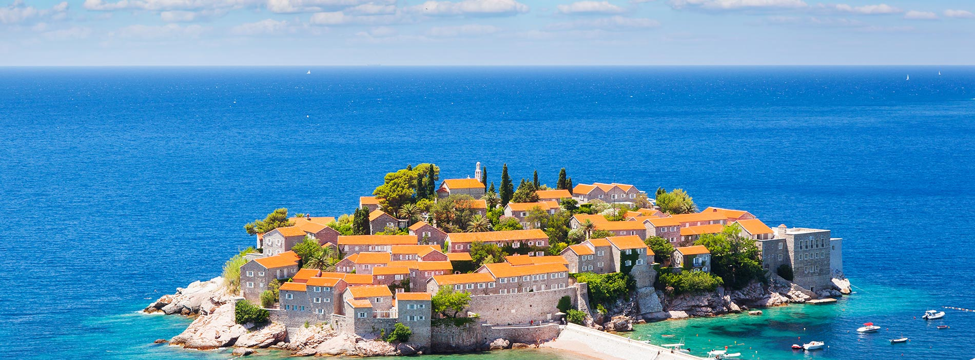 Sveti Stefan, small islet and resort in Montenegro.jpg