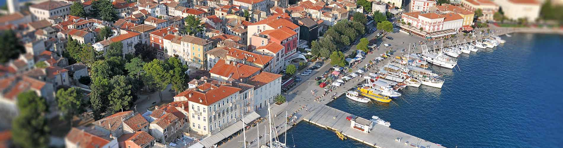 Porec promenade and marina from the air.jpg