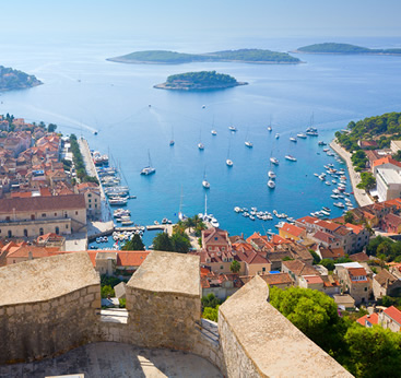Holidays in Dubrovnik,Croatia from Ireland