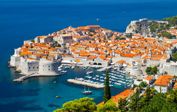 Croatia Holidays Specials | Island of Korcula and Dubrovnik - 4 Star Hotels