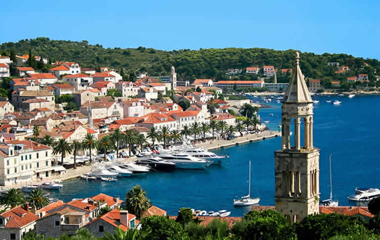 Croatia Holidays Specials | Island Hopping