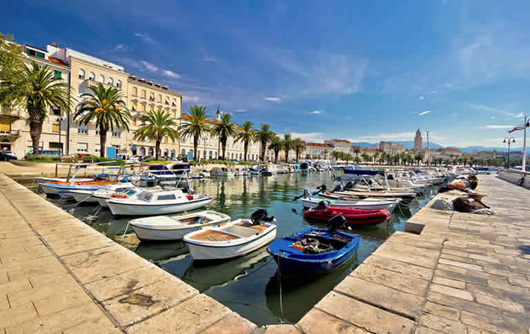 Croatia Holidays Specials | Flight Only - Cork to Split